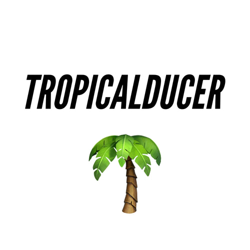 TROPICALDUCER FLP Pack - BRODUCER by EDWAN - Best EDM FLPs, sample packs & Broducer merch