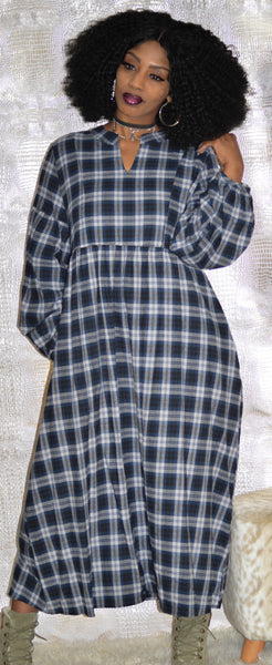 Bethany Tom Boy Dress