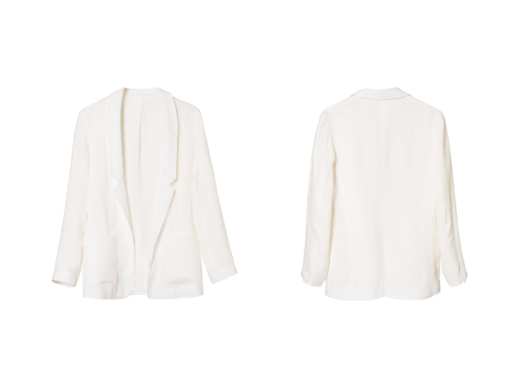The Aline Jacket
