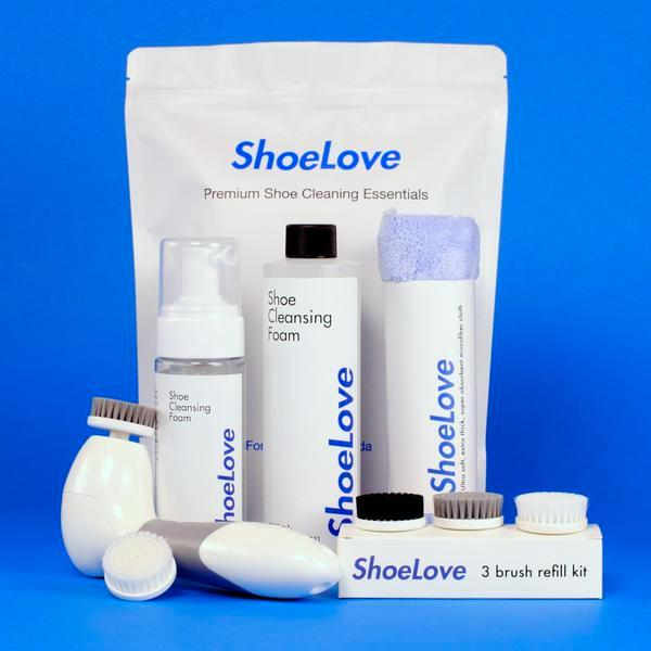 SPECIAL - Ultimate ShoeLove Kit