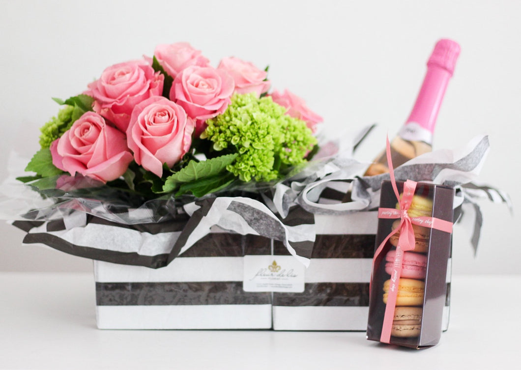 Rosé all day Gift Set