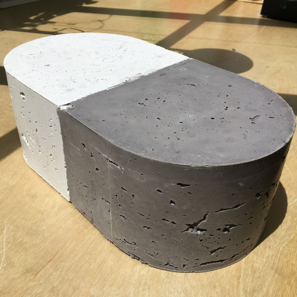 Concrete base image
