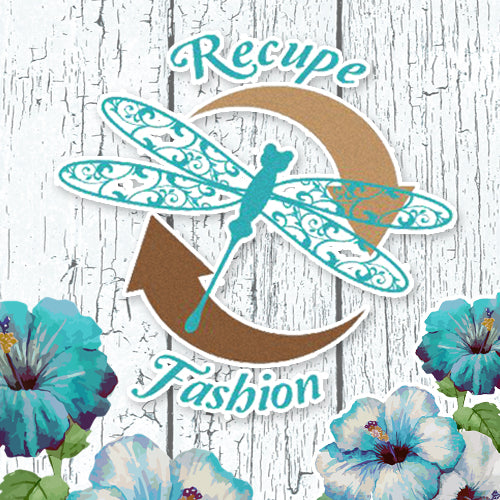 recupefashion.com is finally live
