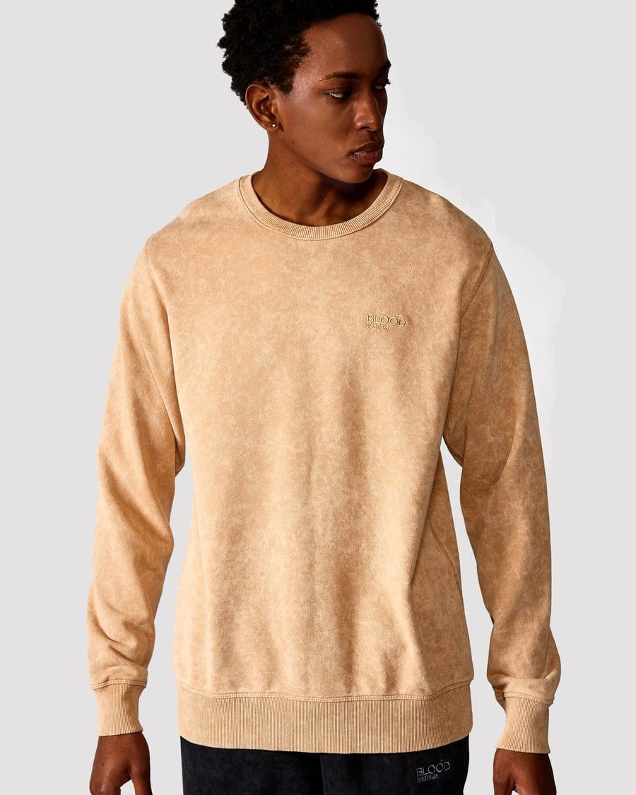 Waiver Sweatshirt