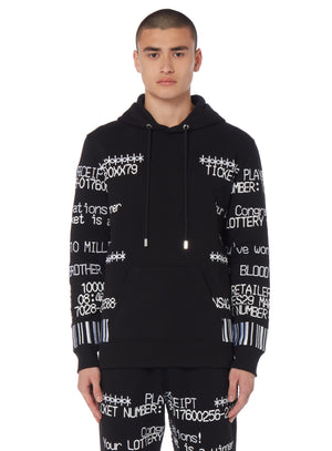 Boss Hoody Black