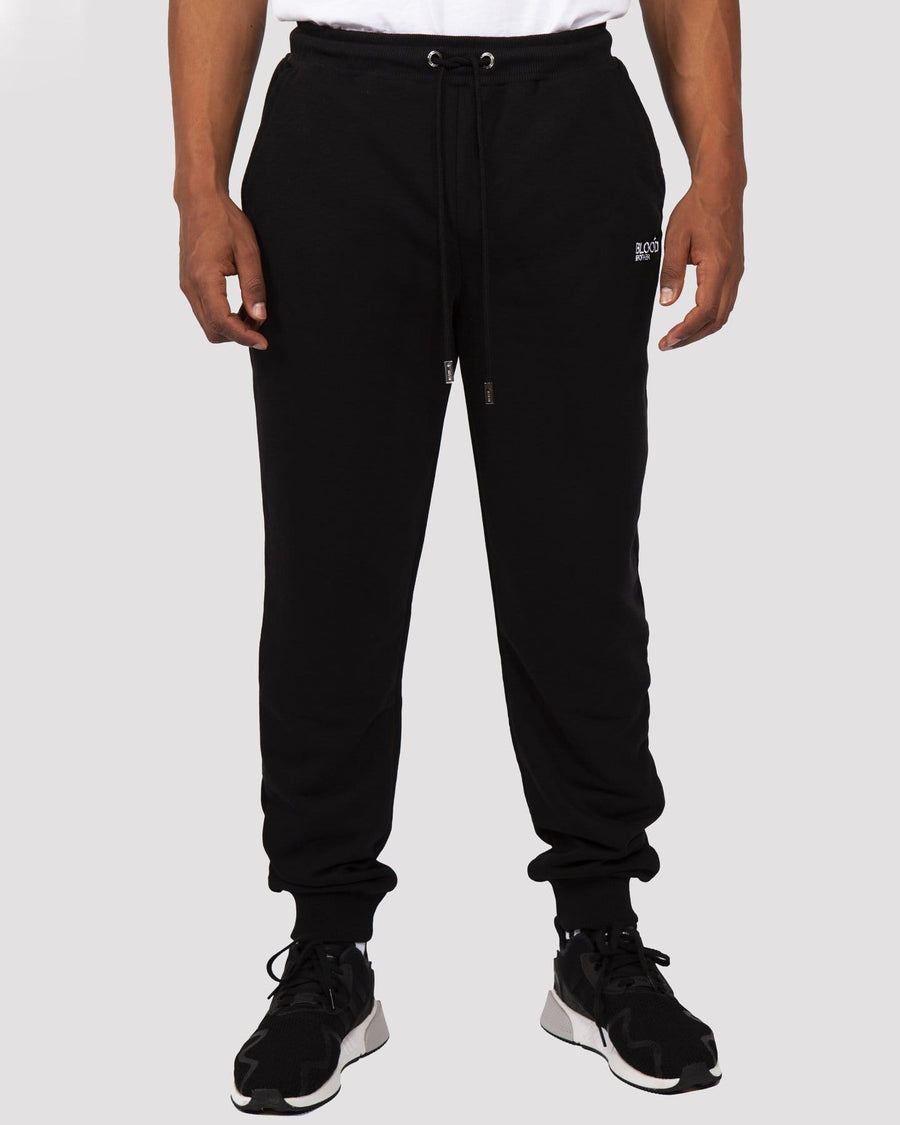 Future Sweatpants in Black - Blood Brother