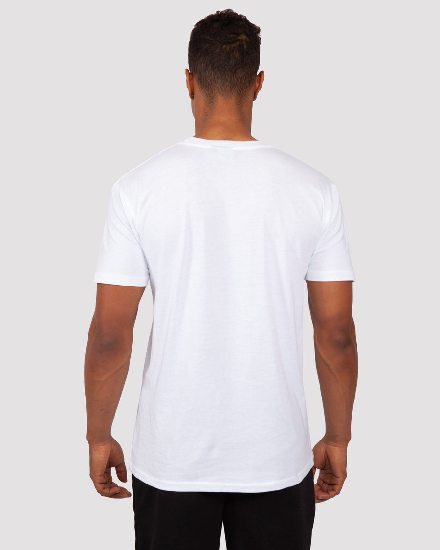 Money Back T-shirt in White
