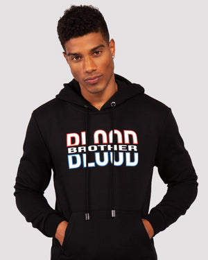 Squad Hooded Sweatshirt