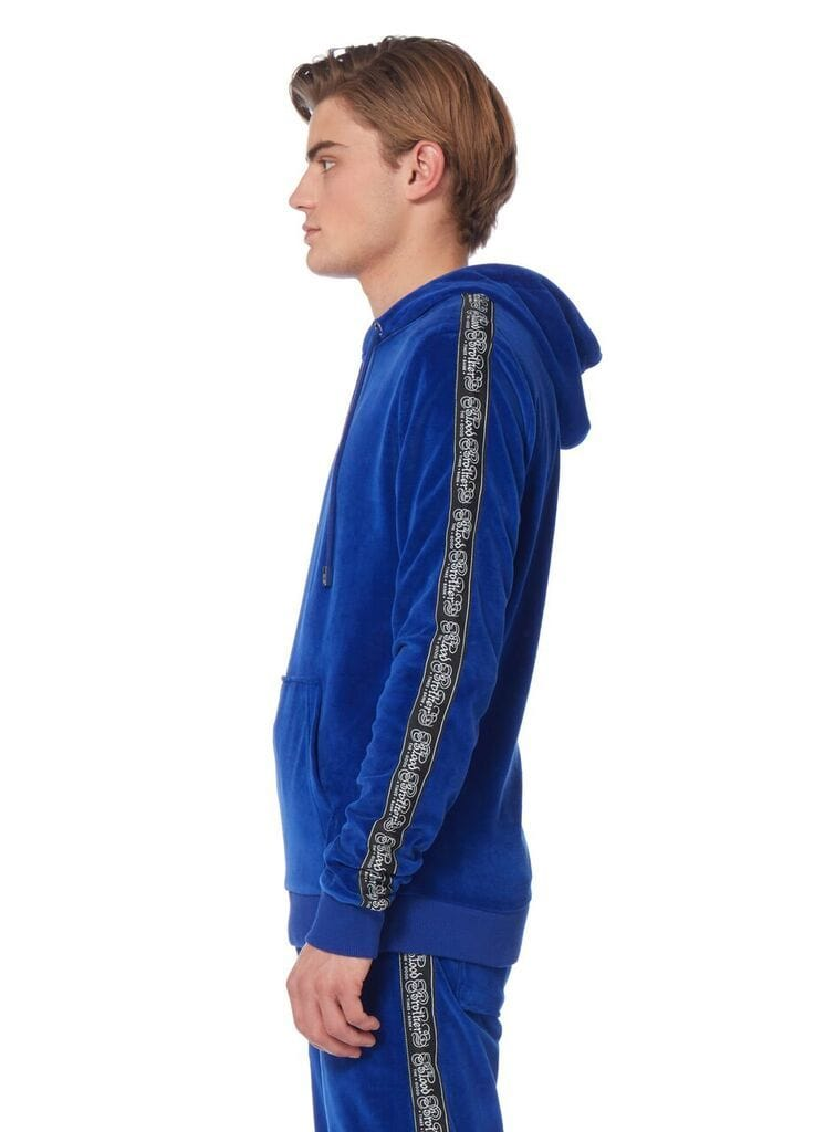 Default Hoody In Blue