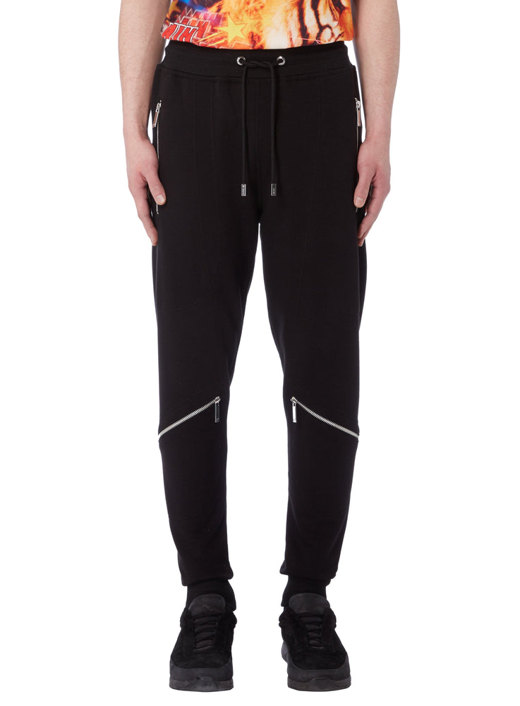 Loaded Joggers Black