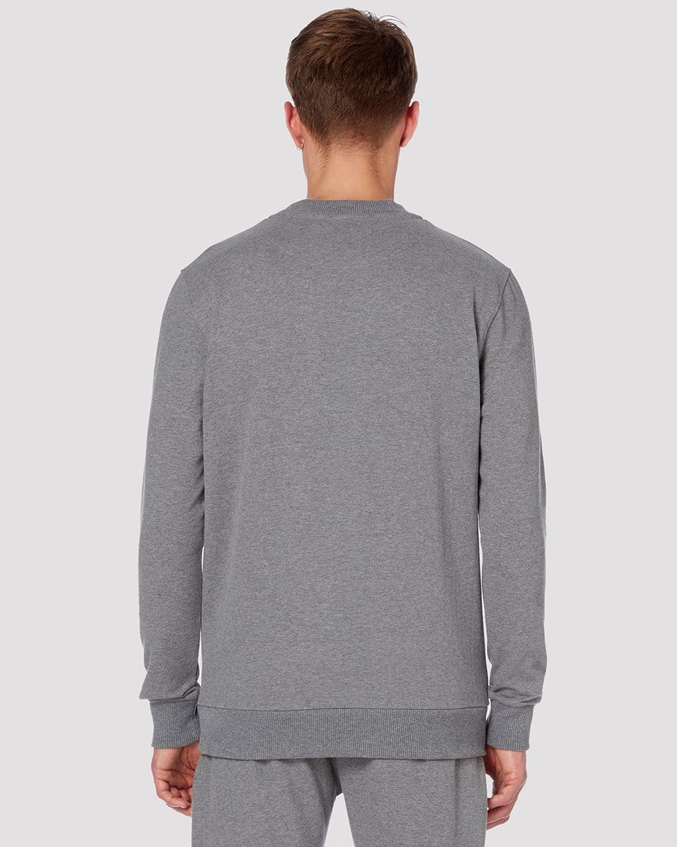Luck Sweat In Grey