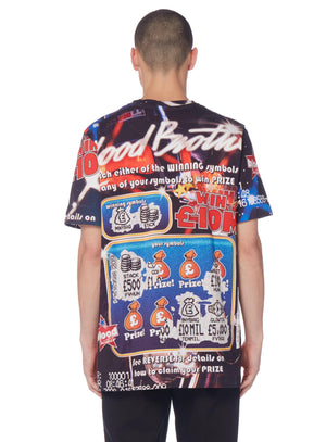 Match Scratchcard T-Shirt