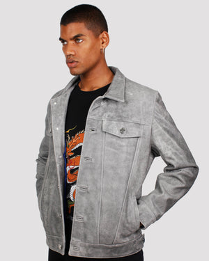 Haiko Leather Jacket