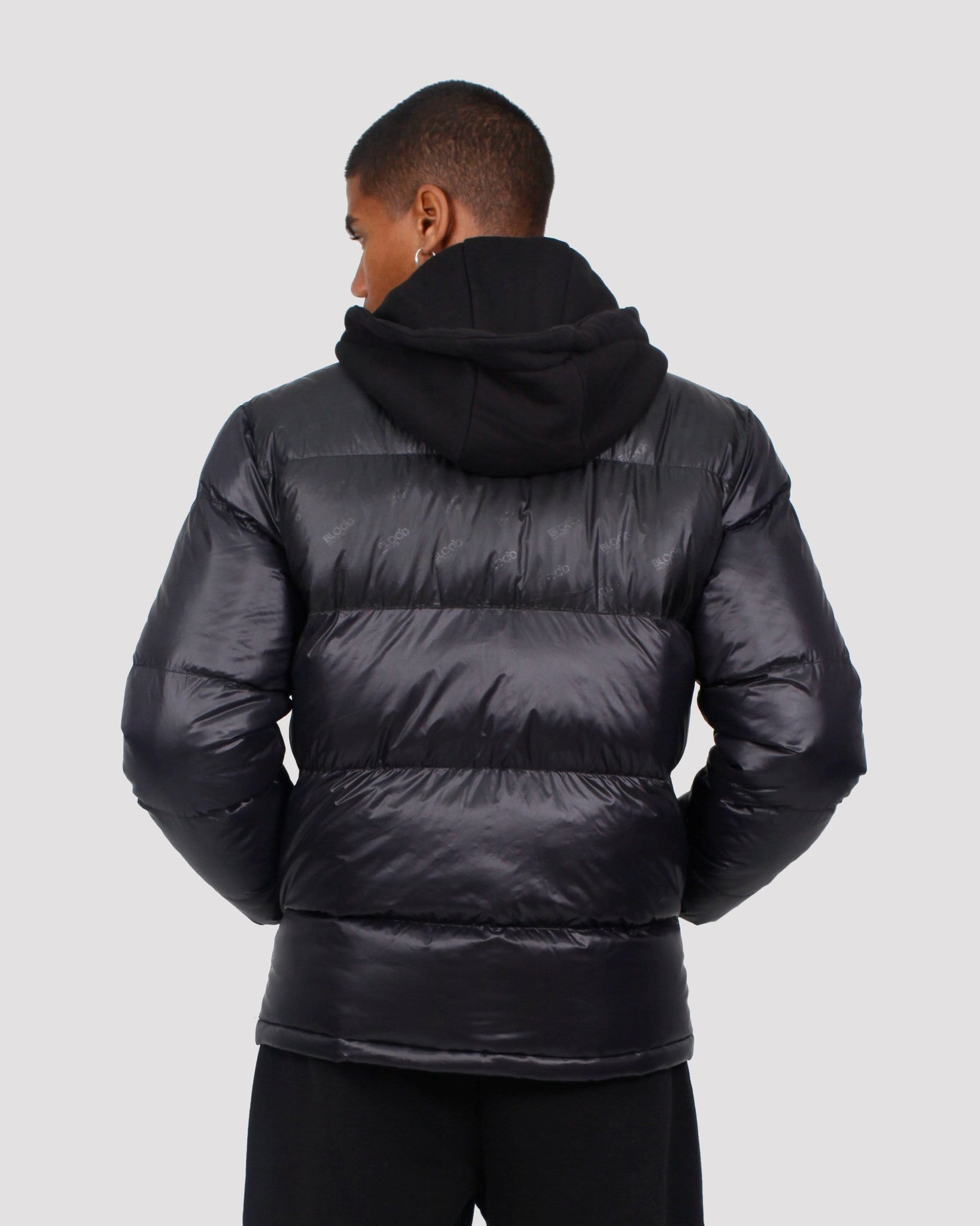 Mountain Puffer Jacket