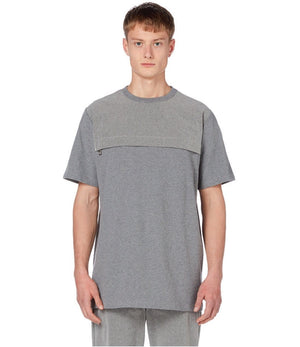 Mystic T-Shirt In Grey