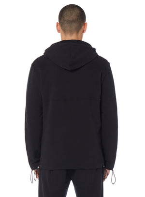 Rate Hoody Black
