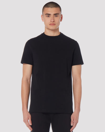 Series T-Shirt Black