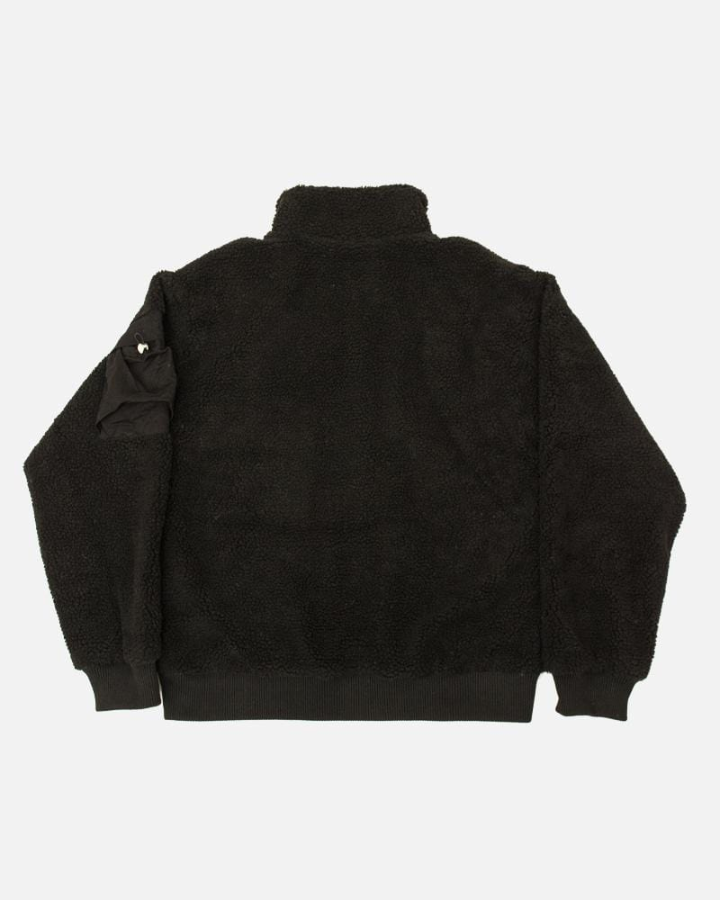 Shirley Fleece - Black