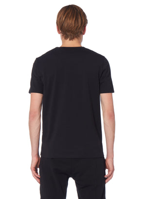 Ten T-Shirt In Black