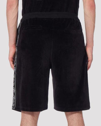 Wreck Shorts In Black