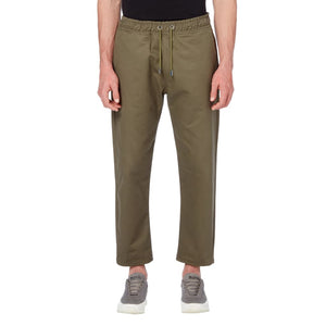 Al Tayer Exclusive Idol Trousers In Khaki - 60% Off Sale - Trousers