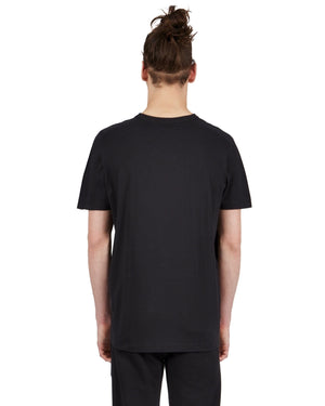 Alone T-Shirt in Black