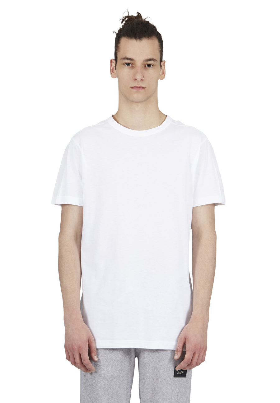 Alone T-Shirt in White - Blood Brother