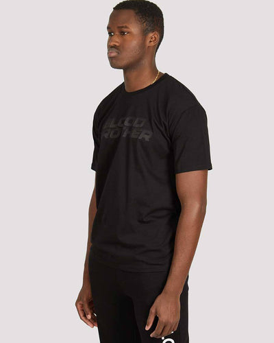 Opal T-shirt in Black