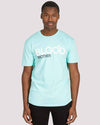 Trademark T-shirt in Mint