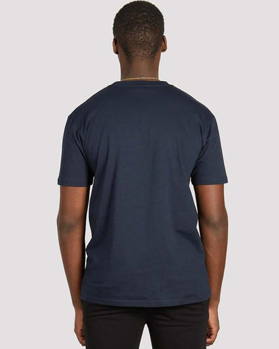 Trademark T-shirt in Navy