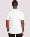 Trademark T-shirt in White
