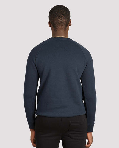 Vega Sweat in Navy