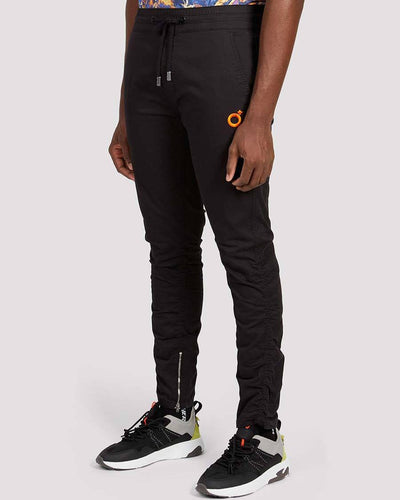 Lucas Trousers in Black