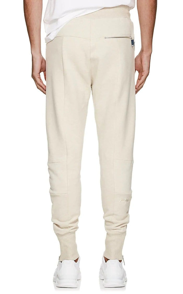 Issue Joggers in Oatmeal