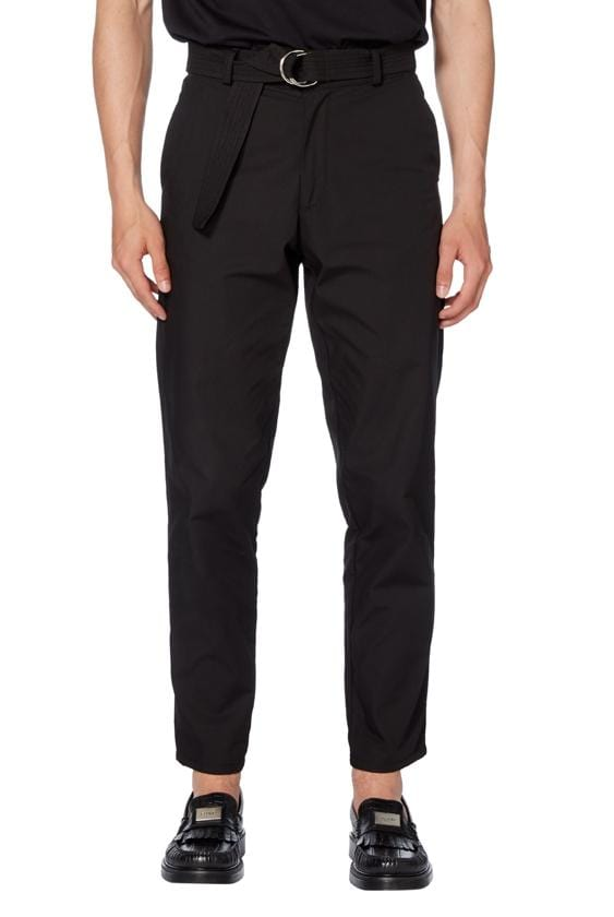 Linux Trousers in Black