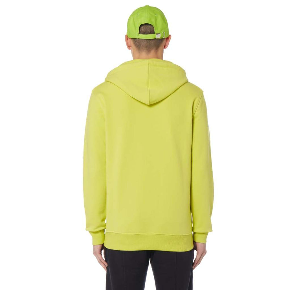 Outcome Hoodie Neon - 60% Off Sale - Hoody