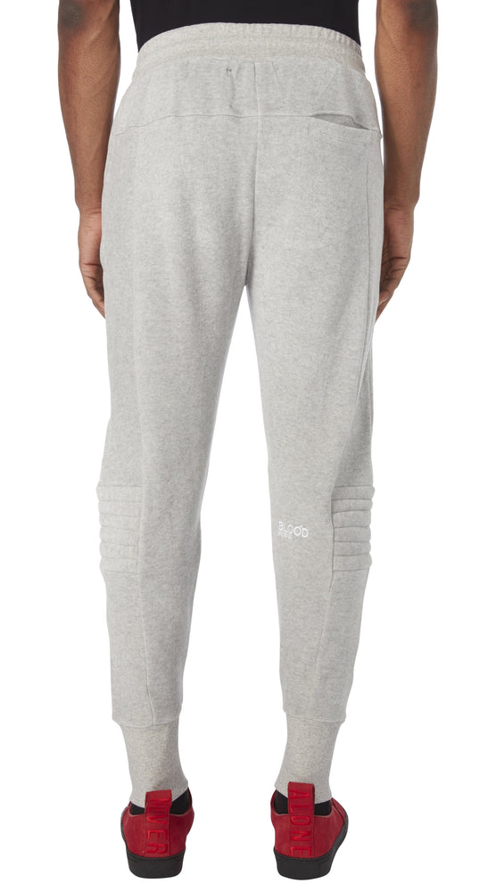 Stand Joggers in Grey