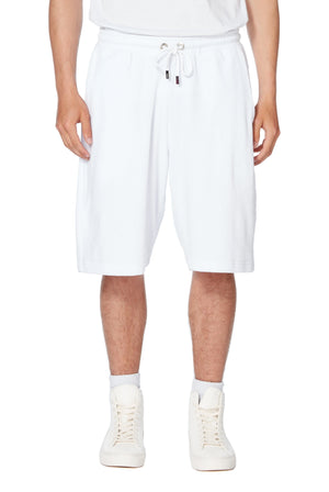 Toxo Shorts in White