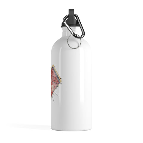 Be Nice Stainless Steel Water Bottle