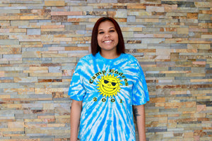Camp Endres 2001 Tie Dye Shirt