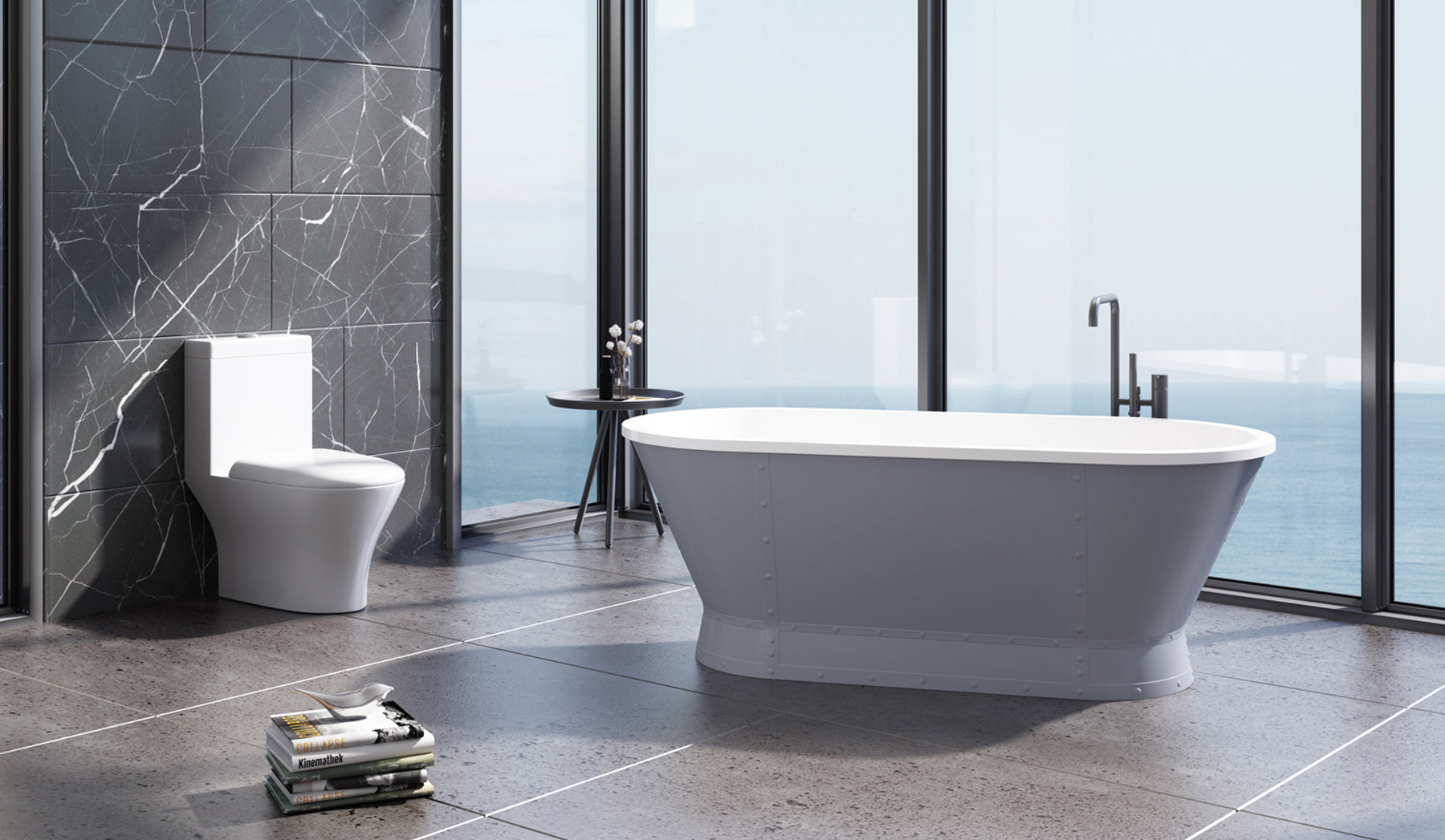 What Are Bathroom Fixtures Trend Guide @house2homegoods.net