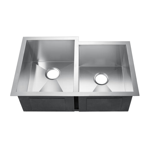 Gibson Double Bowl Stainless Kitchen Sink