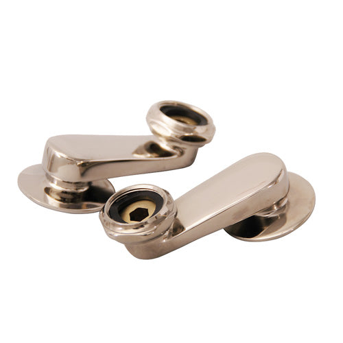 Swivel Arm Connectors for Wall Mount Faucet