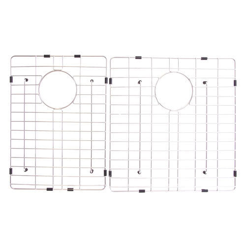 Wire Grid Set for Kelsey Kitchen Sink