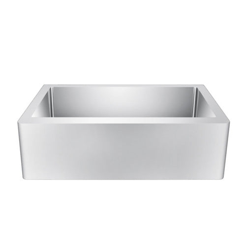 Adriano Single Bowl Stainless Farmer Sink