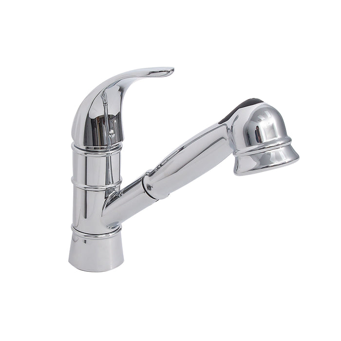 Idell Single Handle Kitchen Faucet