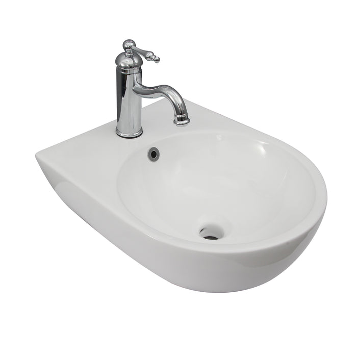 Ella Wall-Hung Basin
