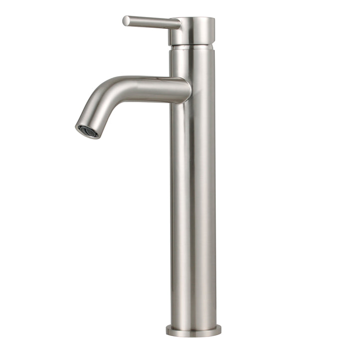 Adley Single Handle Vessel Faucet