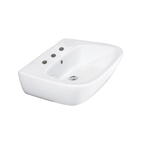 Elena 500 Wall-Hung Basin