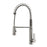 Shallot Spring Kitchen Faucet with Single Handle 2
